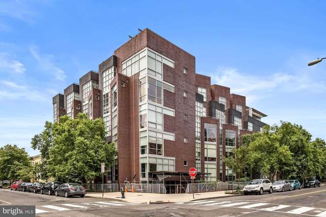 2100 11TH Street NW G07, WASHINGTON, DC 20001 (#DCDC2012668) :: The Vashist Group