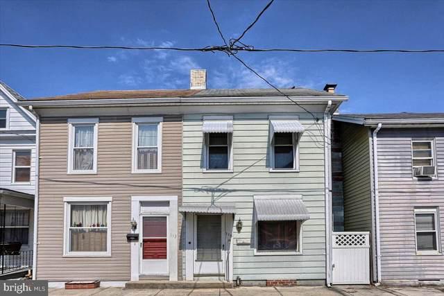 115 E Locust Street, MECHANICSBURG, PA 17055 (#PACB2003112) :: The Joy Daniels Real Estate Group