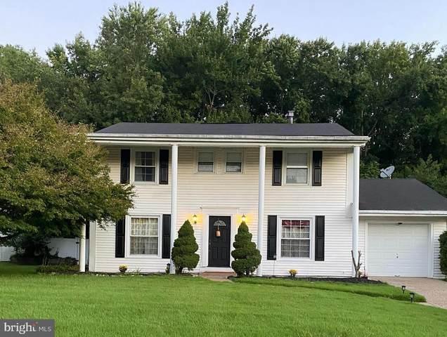 305 Hialeah Drive, CHERRY HILL, NJ 08002 (#NJCD2007086) :: Rowack Real Estate Team