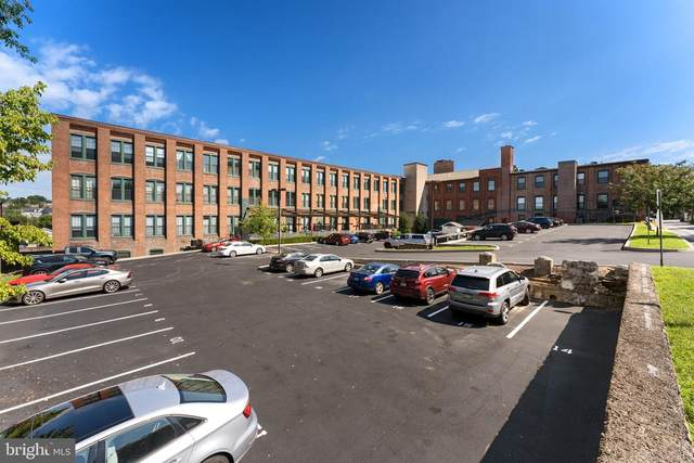 200 Lincoln Avenue #135, PHOENIXVILLE, PA 19460 (#PACT2007202) :: Tom Toole Sales Group at RE/MAX Main Line