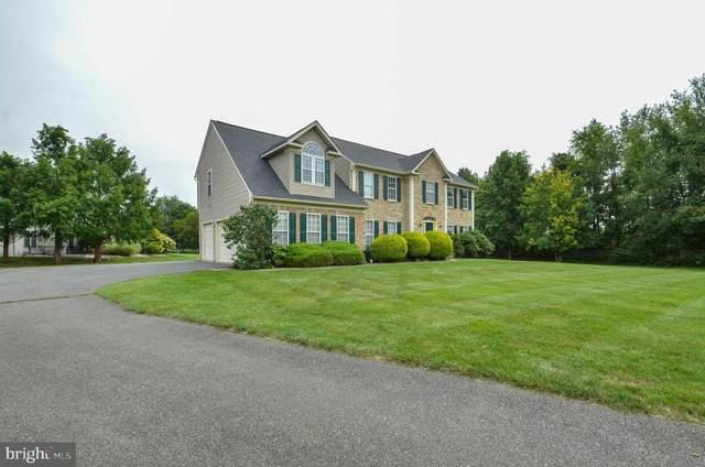 6870 Sunflower Lane, MACUNGIE, PA 18062 (#PALH2000890) :: Shamrock Realty Group, Inc