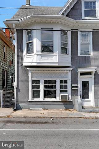 27 Summer Street, HAGERSTOWN, MD 21740 (#MDWA2002190) :: The Maryland Group of Long & Foster Real Estate