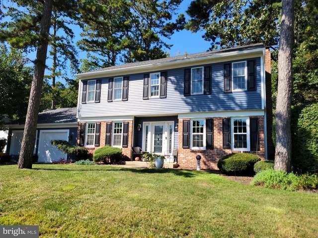141 Country Lane, SICKLERVILLE, NJ 08081 (#NJCD2007090) :: Rowack Real Estate Team