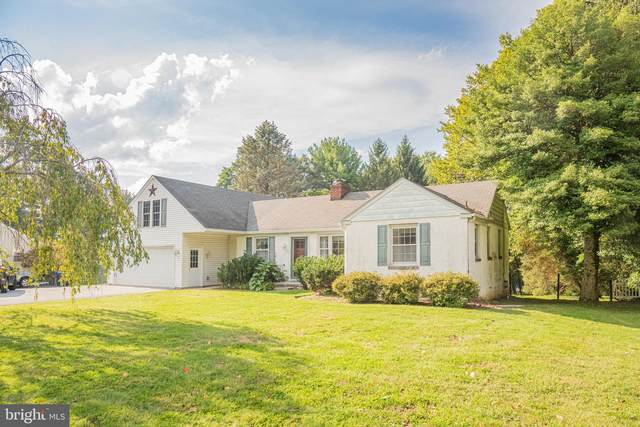 503 Greenhill Road, WEST CHESTER, PA 19380 (#PACT2007204) :: Shamrock Realty Group, Inc