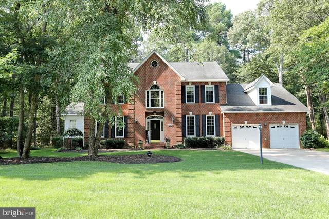 11569 Beacon Hill Court, SWAN POINT, MD 20645 (#MDCH2003584) :: Realty Executives Premier