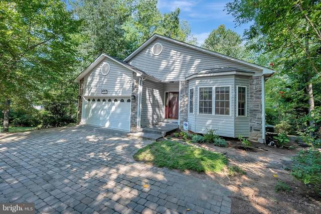 2503 Lakeview Parkway, LOCUST GROVE, VA 22508 (#VAOR2000772) :: Realty Executives Premier