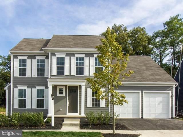 1306 Ashton Road, MECHANICSBURG, PA 17055 (#PACB2003118) :: The Joy Daniels Real Estate Group