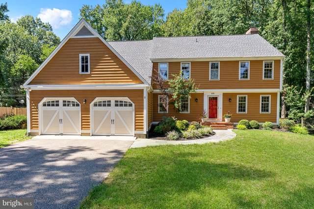 231 Pawtucket Court, SEVERNA PARK, MD 21146 (#MDAA2009502) :: Colgan Real Estate