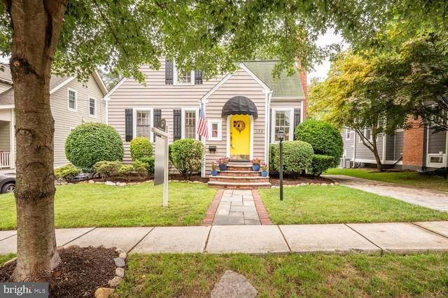108 W Mason Avenue, ALEXANDRIA, VA 22301 (#VAAX2003552) :: New Home Team of Maryland