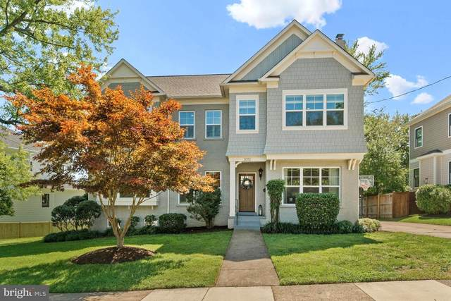 3012 N Rochester Street, ARLINGTON, VA 22213 (#VAAR2004952) :: Colgan Real Estate
