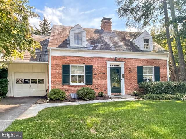 549 Piccadilly Road, BALTIMORE, MD 21204 (#MDBC2010712) :: Corner House Realty