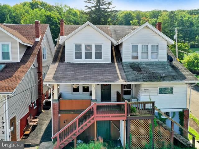 1975 Howard Avenue, POTTSVILLE, PA 17901 (#PASK2001362) :: The Joy Daniels Real Estate Group