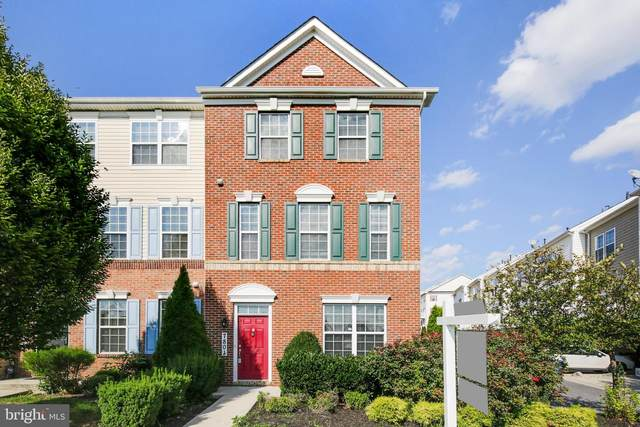 7801 Wormans Mill Road, FREDERICK, MD 21701 (#MDFR2005744) :: City Smart Living
