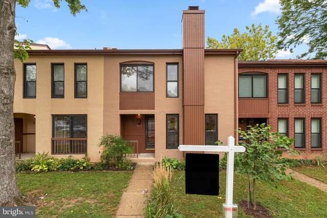 5697 Phelps Luck Drive, COLUMBIA, MD 21045 (#MDHW2004786) :: ExecuHome Realty