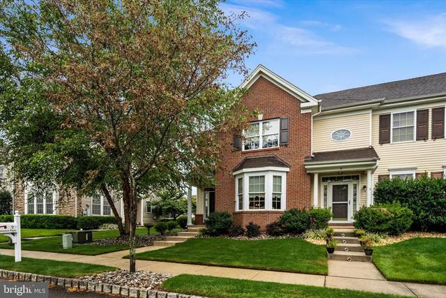 7 Horseshoe Place, CHESTERFIELD, NJ 08515 (#NJBL2007064) :: Holloway Real Estate Group