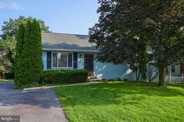 12 N Conestoga View Drive, AKRON, PA 17501 (#PALA2005126) :: ExecuHome Realty
