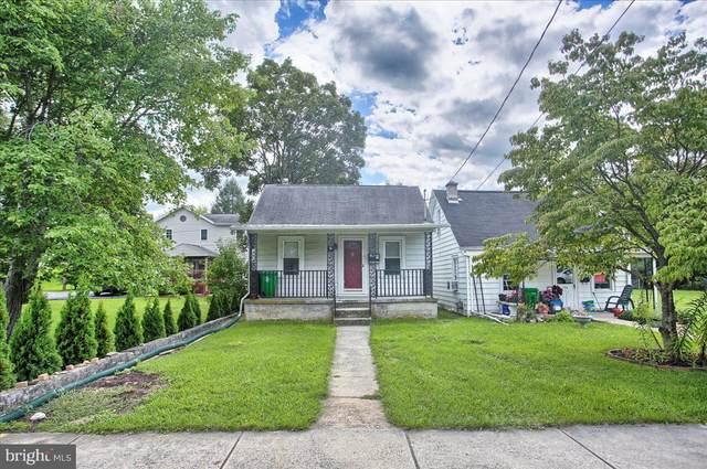 334 E Street, CARLISLE, PA 17013 (#PACB2003122) :: The Joy Daniels Real Estate Group