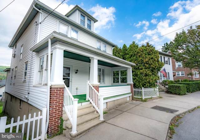 135 W Abbott Street, LANSFORD, PA 18232 (#PACC2000338) :: New Home Team of Maryland