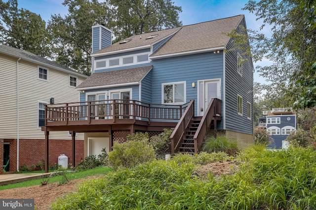 1345 Washington Drive, ANNAPOLIS, MD 21403 (#MDAA2009512) :: Dart Homes