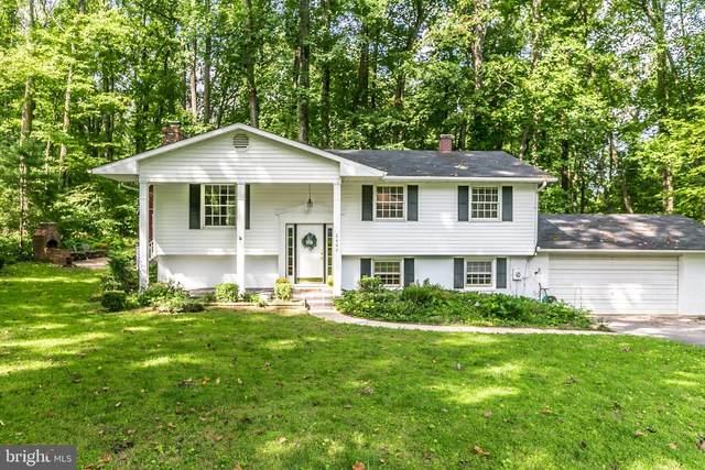 2400 Walden Way, MARRIOTTSVILLE, MD 21104 (#MDCR2002356) :: Integrity Home Team