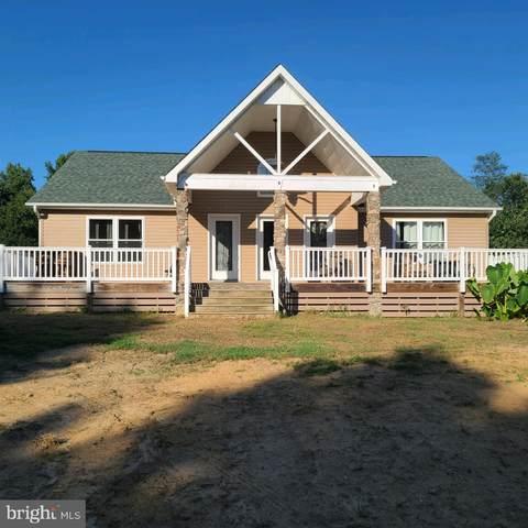 210 Brodfield Road, COLONIAL BEACH, VA 22443 (#VAWE2000688) :: Berkshire Hathaway HomeServices McNelis Group Properties