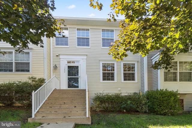 15624 Plain Dealing Place, MANASSAS, VA 20112 (#VAPW2008312) :: New Home Team of Maryland