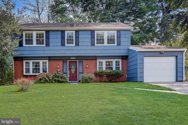 12317 Millstream Drive, BOWIE, MD 20715 (#MDPG2011408) :: Berkshire Hathaway HomeServices McNelis Group Properties