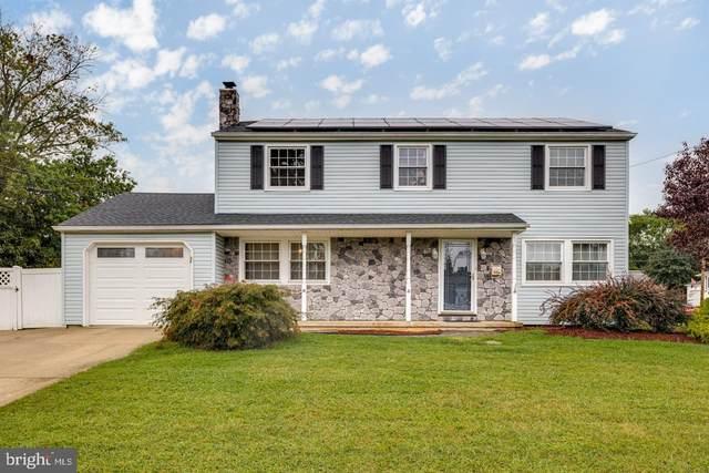 47 Glenwood Road, LUMBERTON, NJ 08048 (#NJBL2007070) :: Colgan Real Estate