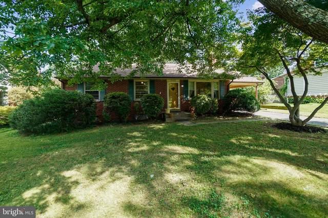21423 Montgomery Avenue, LAYTONSVILLE, MD 20882 (#MDMC2015360) :: Colgan Real Estate