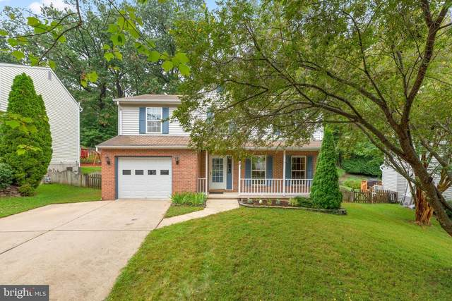 740 Spotters Court, HAMPSTEAD, MD 21074 (#MDCR2002358) :: Advance Realty Bel Air, Inc