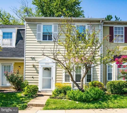 9850 Oakdale Woods Court, VIENNA, VA 22181 (#VAFX2021052) :: Debbie Dogrul Associates - Long and Foster Real Estate