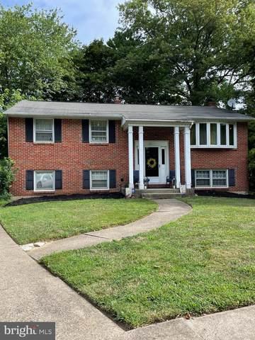 21 Lloyd Avenue, CHERRY HILL, NJ 08002 (#NJCD2007100) :: Holloway Real Estate Group