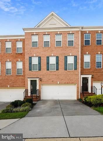 329 Caldwell Terrace SE, LEESBURG, VA 20175 (#VALO2008204) :: Debbie Dogrul Associates - Long and Foster Real Estate