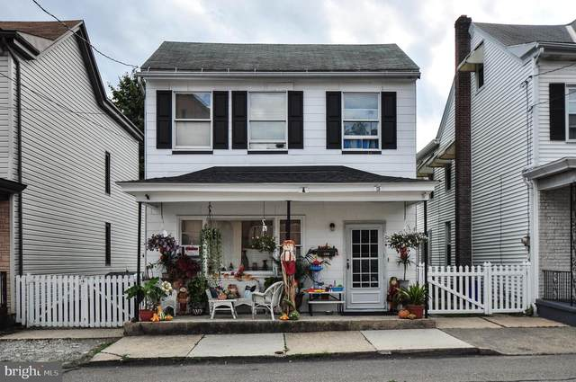 228 N Mill Street, SAINT CLAIR, PA 17970 (#PASK2001364) :: Realty Executives Premier