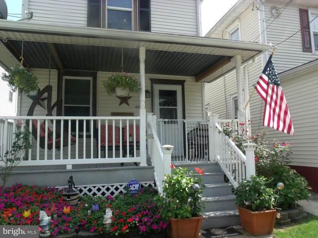 627 Hickory Street, DELANCO, NJ 08075 (MLS #NJBL2007074) :: The Sikora Group