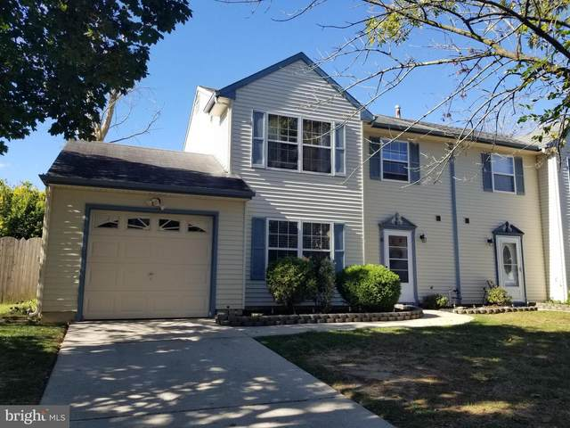62 Old Orchard Drive, SICKLERVILLE, NJ 08081 (#NJCD2007106) :: Compass