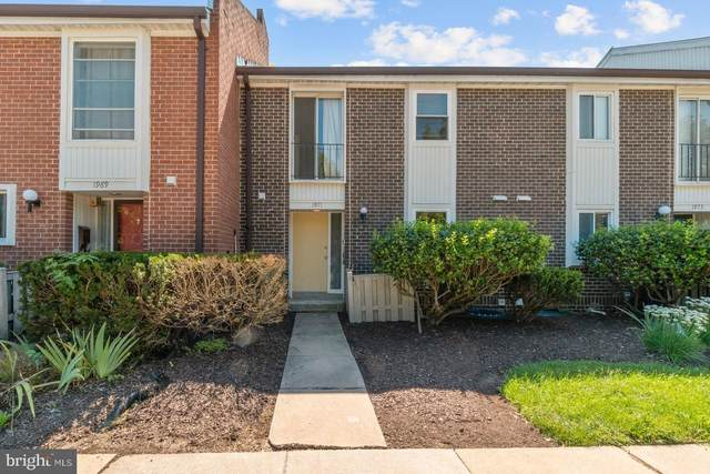 1971 Greenberry Road, BALTIMORE, MD 21209 (#MDBA2011872) :: Keller Williams Realty Centre