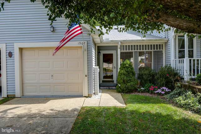 1907 Marconi Circle, ANNAPOLIS, MD 21401 (#MDAA2009518) :: The Putnam Group