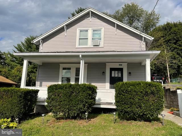 800 N 16TH Street, POTTSVILLE, PA 17901 (#PASK2001366) :: The Joy Daniels Real Estate Group