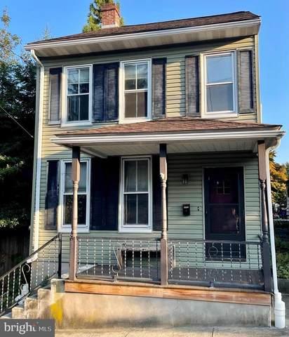 217 Locust Street, WRIGHTSVILLE, PA 17368 (#PAYK2005976) :: The Craig Hartranft Team, Berkshire Hathaway Homesale Realty