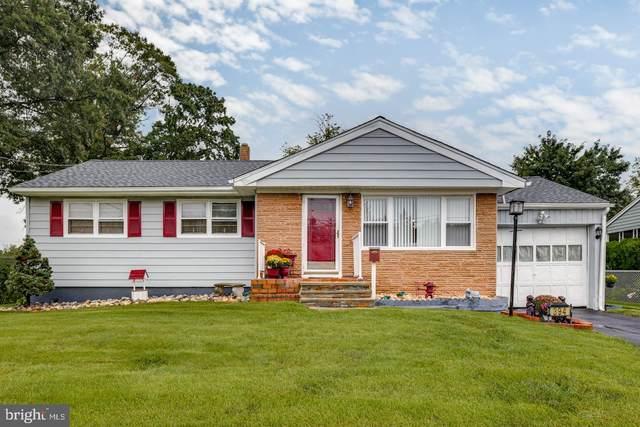 394 Pennington Drive, WESTAMPTON, NJ 08060 (#NJBL2007078) :: Shamrock Realty Group, Inc
