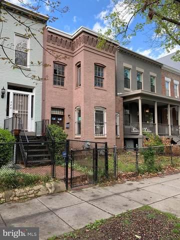 622 I Street NE, WASHINGTON, DC 20002 (#DCDC2012734) :: City Smart Living
