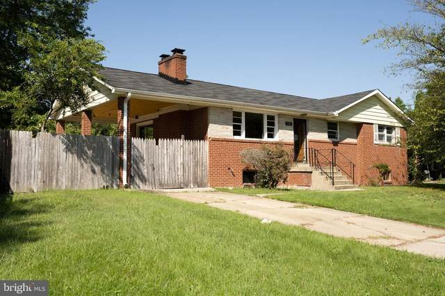 16705 Dale Court, ACCOKEEK, MD 20607 (#MDPG2011436) :: VSells & Associates of Compass