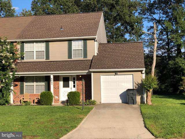 6904 Caribou Court, WALDORF, MD 20603 (#MDCH2003590) :: The Maryland Group of Long & Foster Real Estate