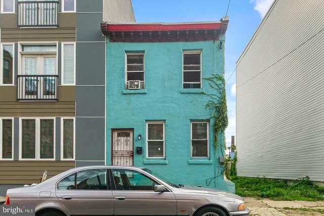 2433 Coral Street, PHILADELPHIA, PA 19125 (#PAPH2028834) :: Charis Realty Group