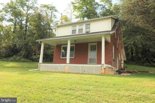 678 Rockville Road, SPRING GROVE, PA 17362 (#PAYK2005982) :: TeamPete Realty Services, Inc