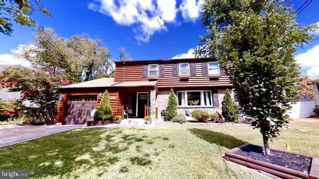 20 Lantern Lane, CHERRY HILL, NJ 08002 (#NJCD2007114) :: Rowack Real Estate Team