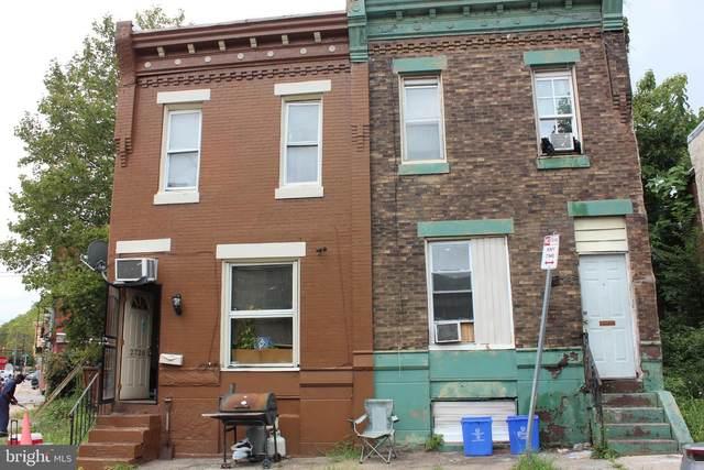 2720 N Gratz Street, PHILADELPHIA, PA 19132 (#PAPH2028838) :: Compass
