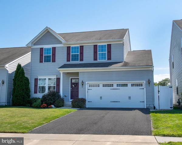 344 Ashby Commons Drive, EASTON, MD 21601 (#MDTA2000842) :: The Miller Team
