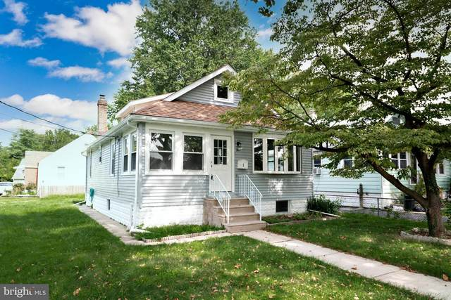 1 Harding Avenue, OAKLYN, NJ 08107 (#NJCD2007124) :: Tom Toole Sales Group at RE/MAX Main Line